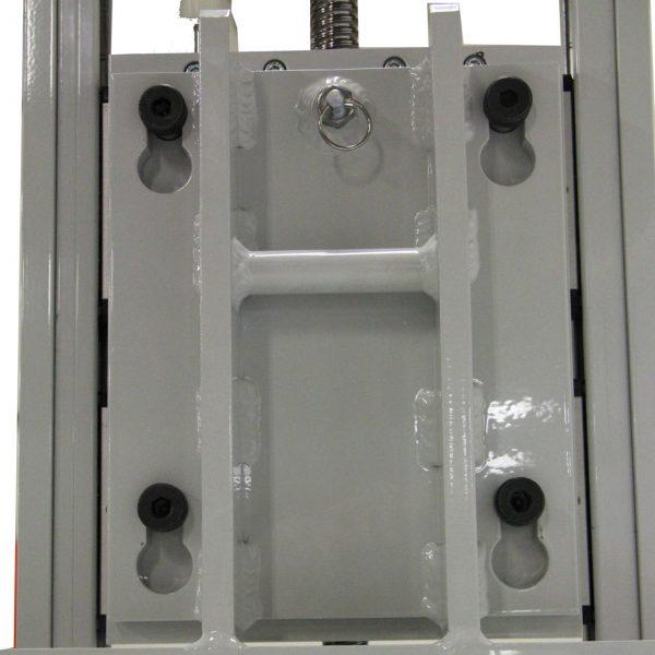 Powered Aluminum Lift 500