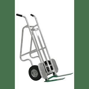 EZY-Tilt® Two Wheel Deep Frame Pallet Trucks