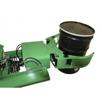 Hydraulic Forklift Attachments